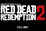 Red Dead Redemption 2 - дата выхода